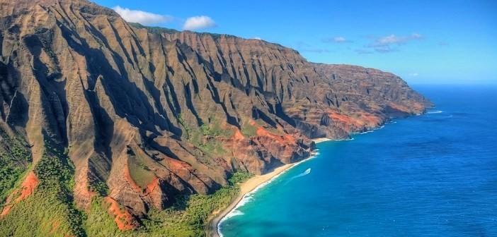 ハワイ文化を学びにカウアイ島へ;