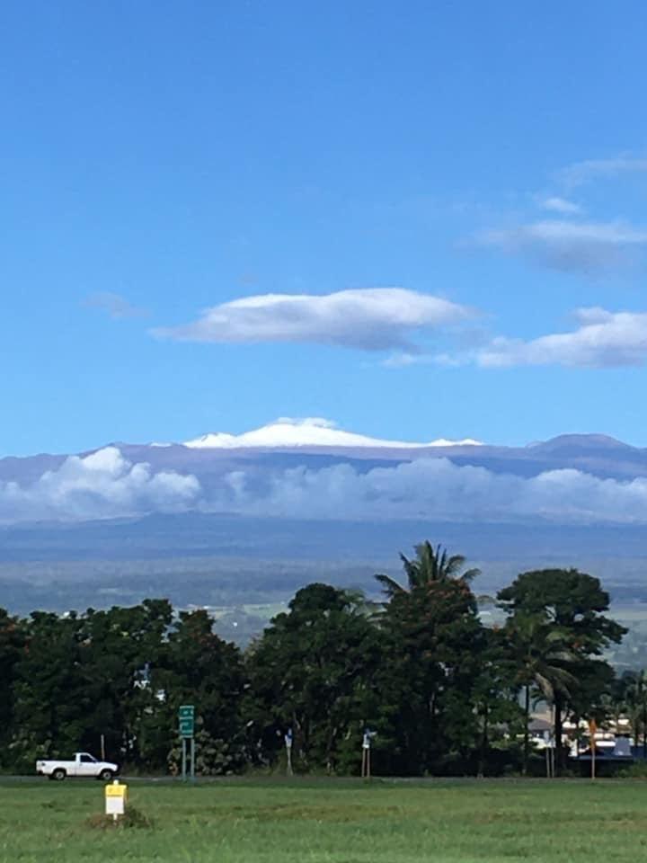 ハワイ諸島のテーマカラー;
