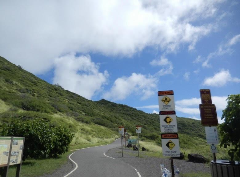ハワイのパワースポット!